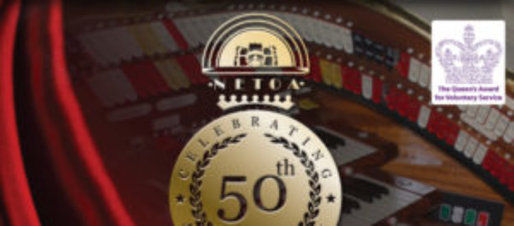 Celebrating 50 Years of the NETOA ……