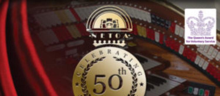 Celebrating 50 Years of the NETOA ……